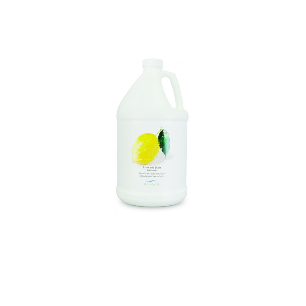 LIME AND SCALE REMOVER WITH 16 OZ DISPENSER AND SPRAYER