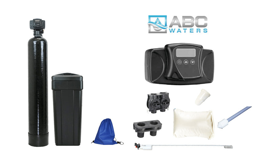 602 ABC WATER - Water Softeners