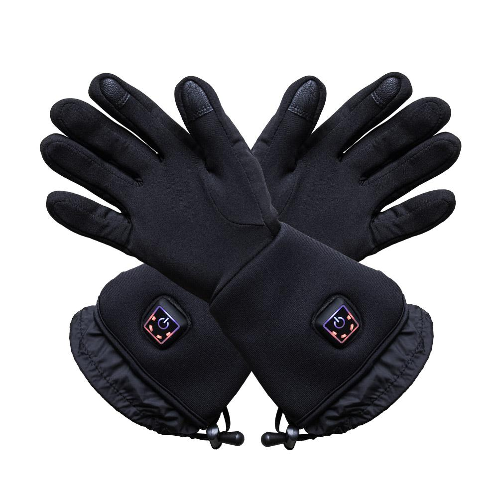 Stealth Heated Glove Liners (New This Fall)