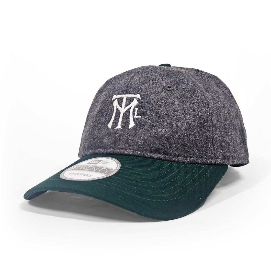 NEW ERA x MTL - melton cap forest