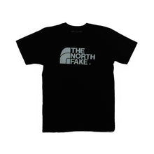 ARTGANG The North Fake T-Shirt - Black