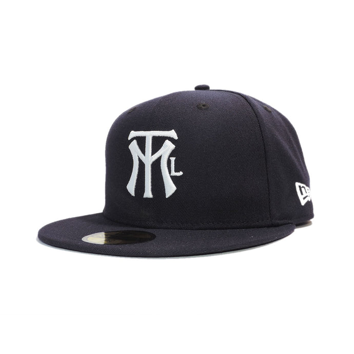 NEW ERA 59FIFTY x MTL - navy blue