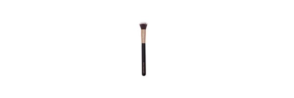 Masey Cosmetics Duo Fibre Synthetic Brush