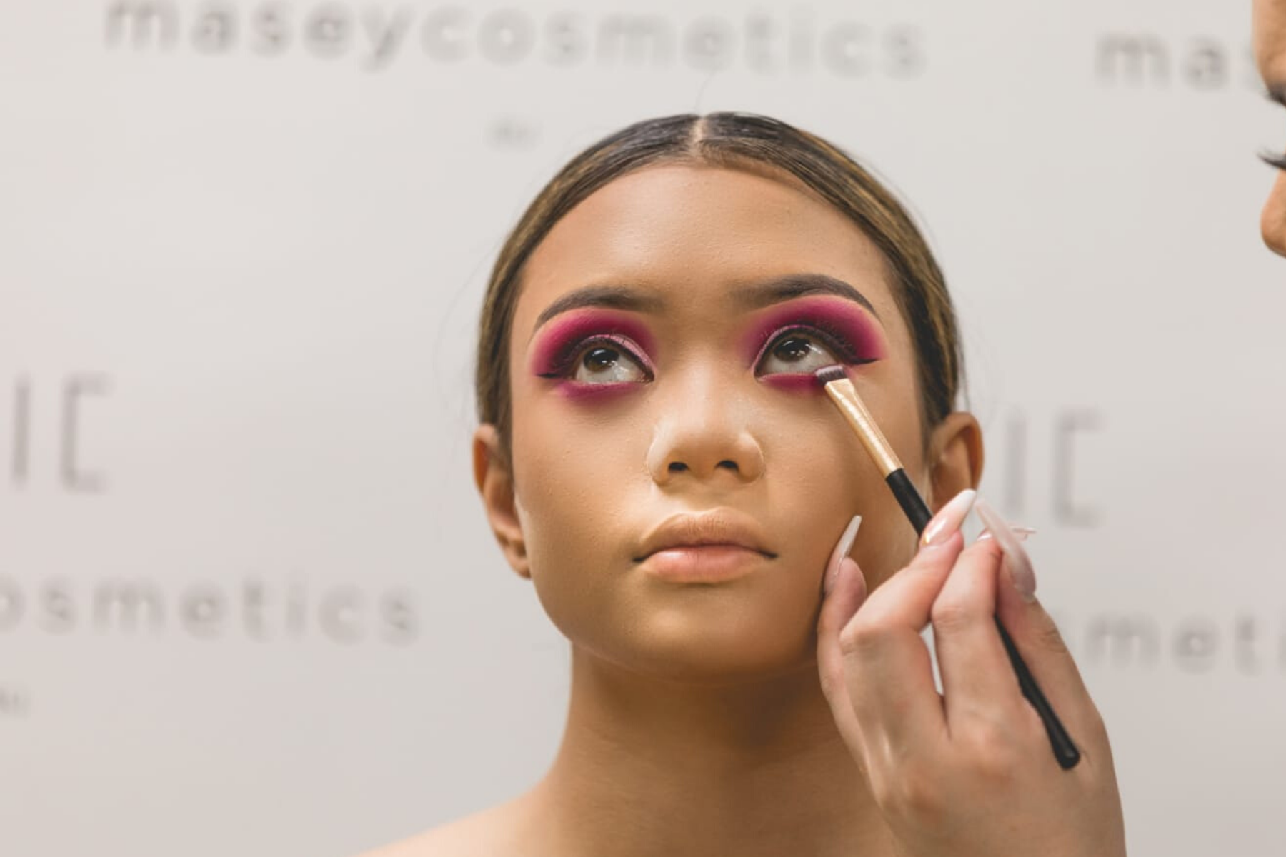 Masey Cosmetics Makeup Workshops Sydney 2020
