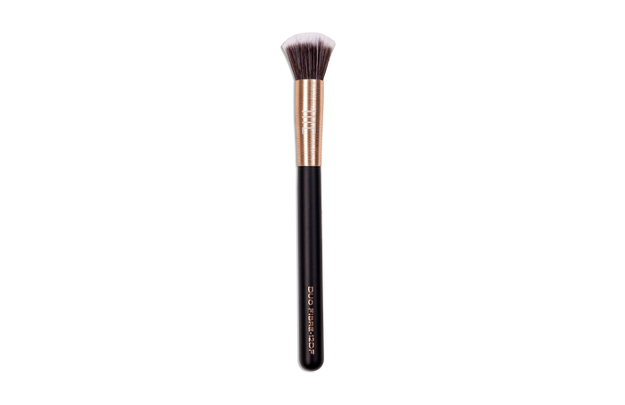 masey cosmetics-duo fibre 12df-makeup brush