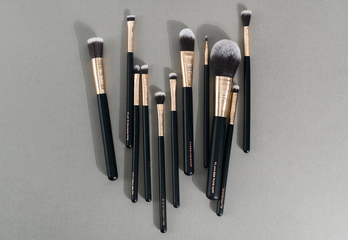 The Minimalist Brush Set