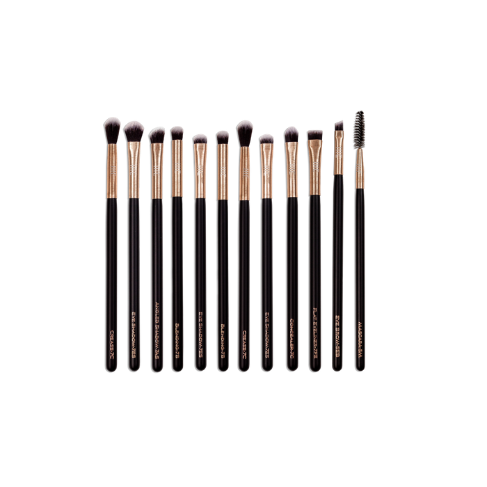 EYES TO ENVY BRUSH SET