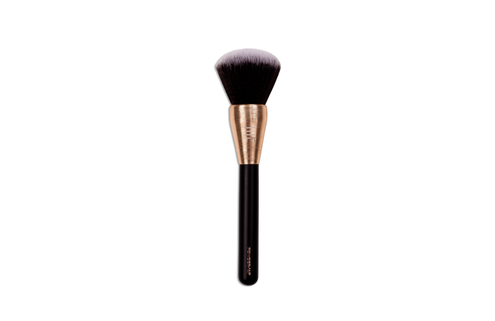 masey cosmetics-powder 16p-makeup brush