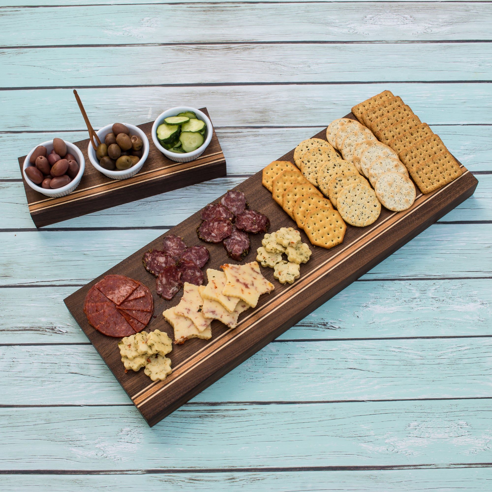 Serving and Condiment Board - Serving and Cutting Boards