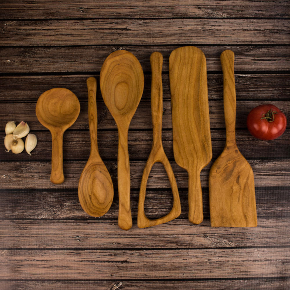 Deluxe Kitchen Utensil Set