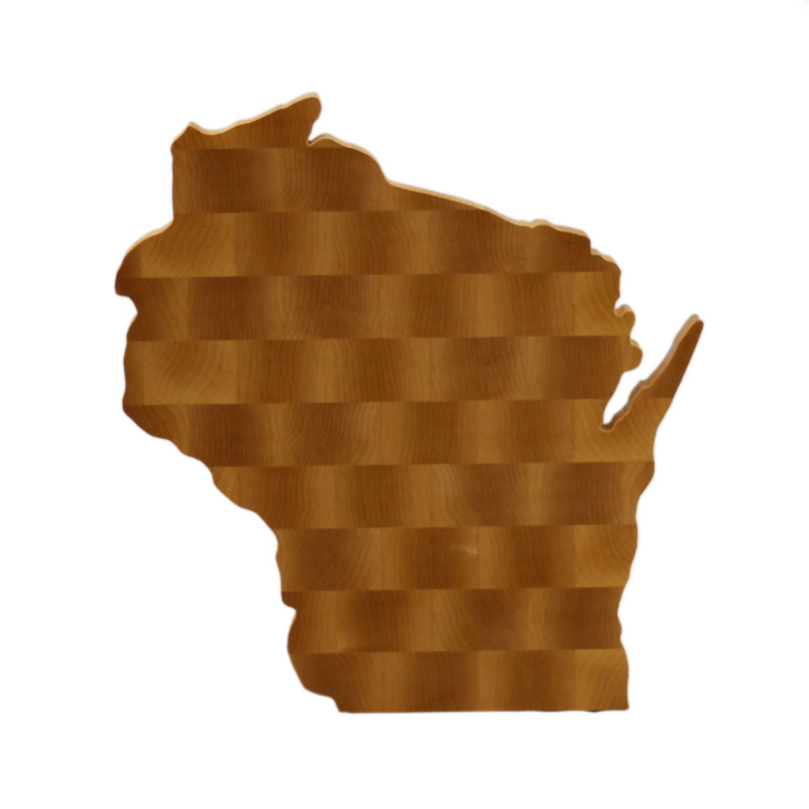 Wisconsin State Board - Chopping Block