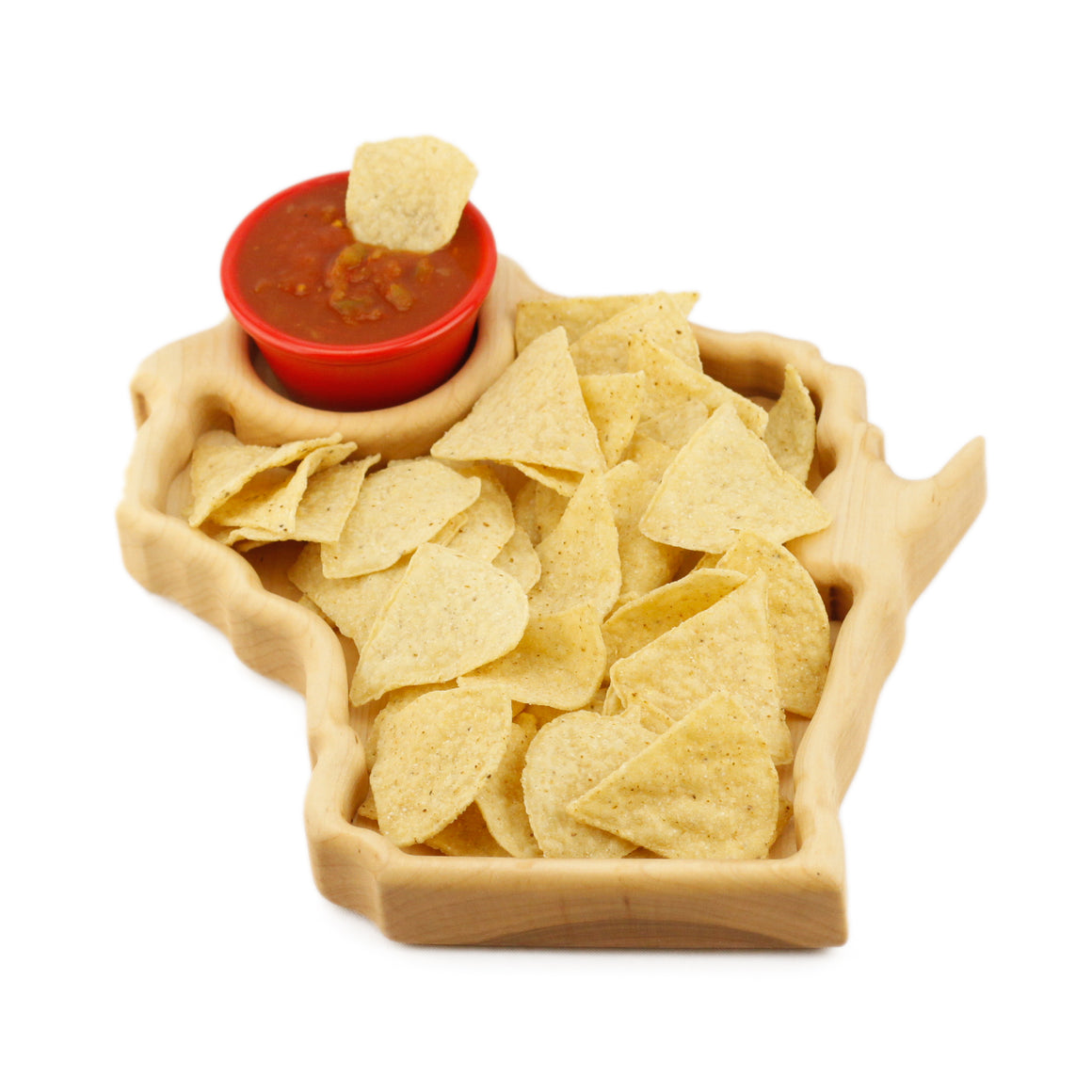 Wisconsin State Board- Snack Tray