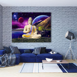 Dimension Buddha