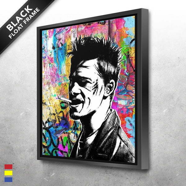 Fight Club Canvas Prints