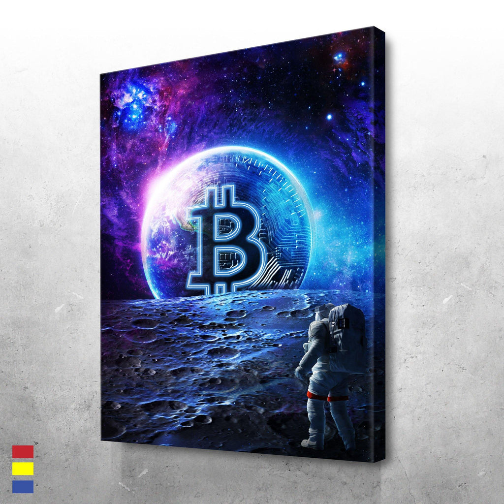 Shop For Bitcoin Prints