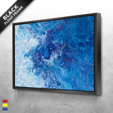 Water Canvas Prints