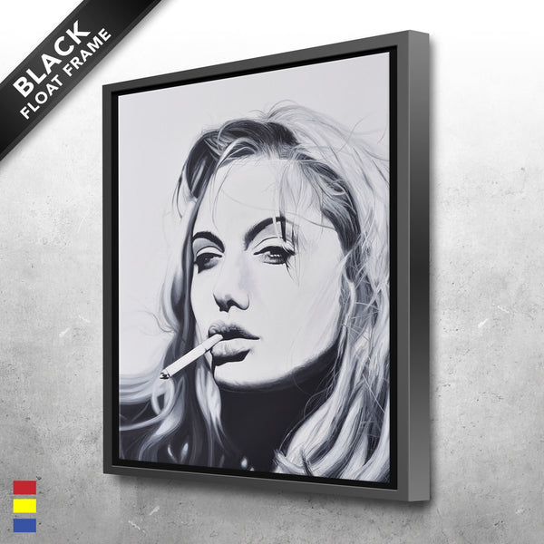 Angelina Jolie Canvas Prints