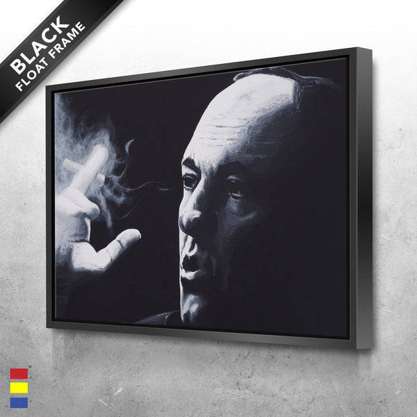 Tony Soprano Canvas Prints