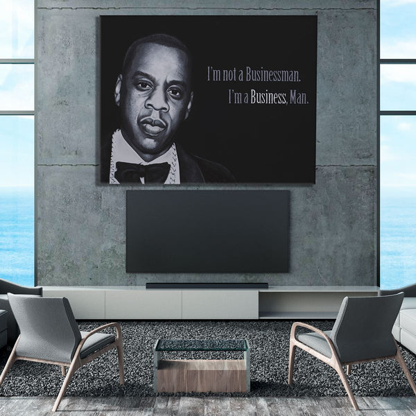 Jay Z Art For The Wall