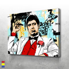 Shop For Scarface Prints