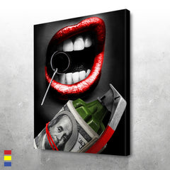 Shop For Money Prints