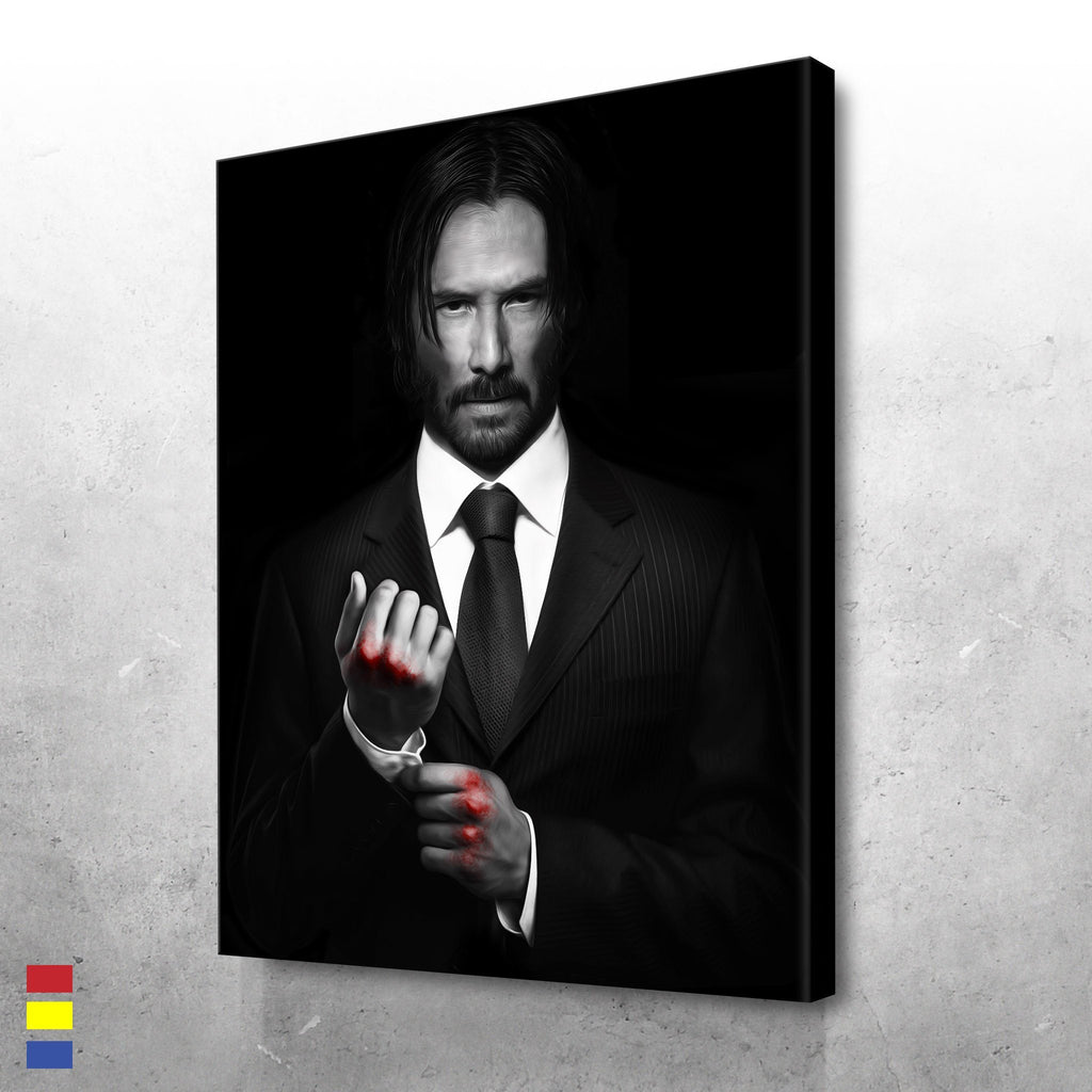 Shop For John Wick Prints