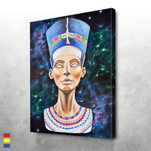 Queen Nefertiti