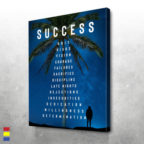 Success Palms