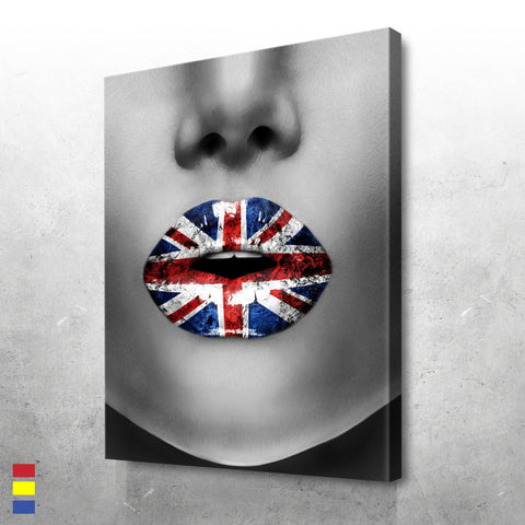 UK Kisses