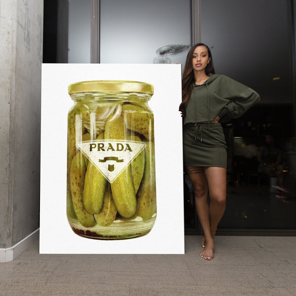 Pickled Prada