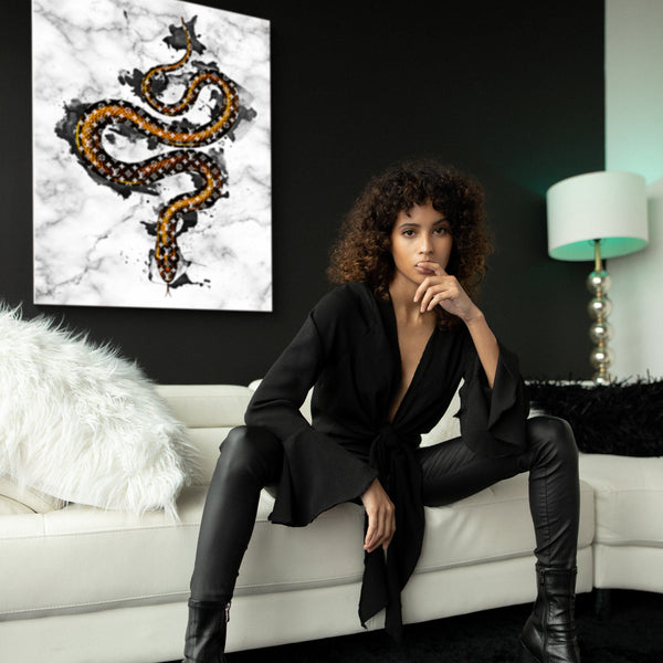Venomous Vuitton