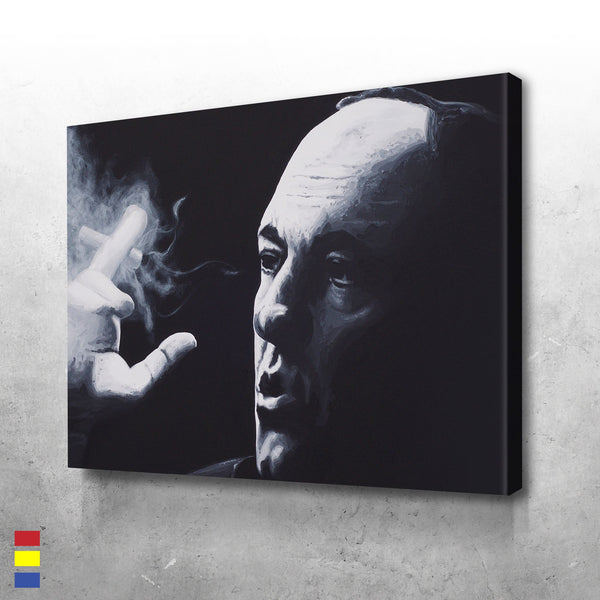 Shop For Tony Soprano Prints