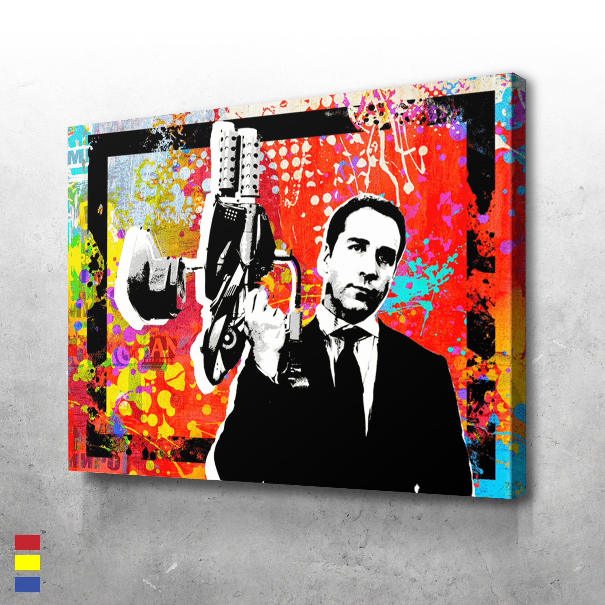 Shop For Entourage Prints