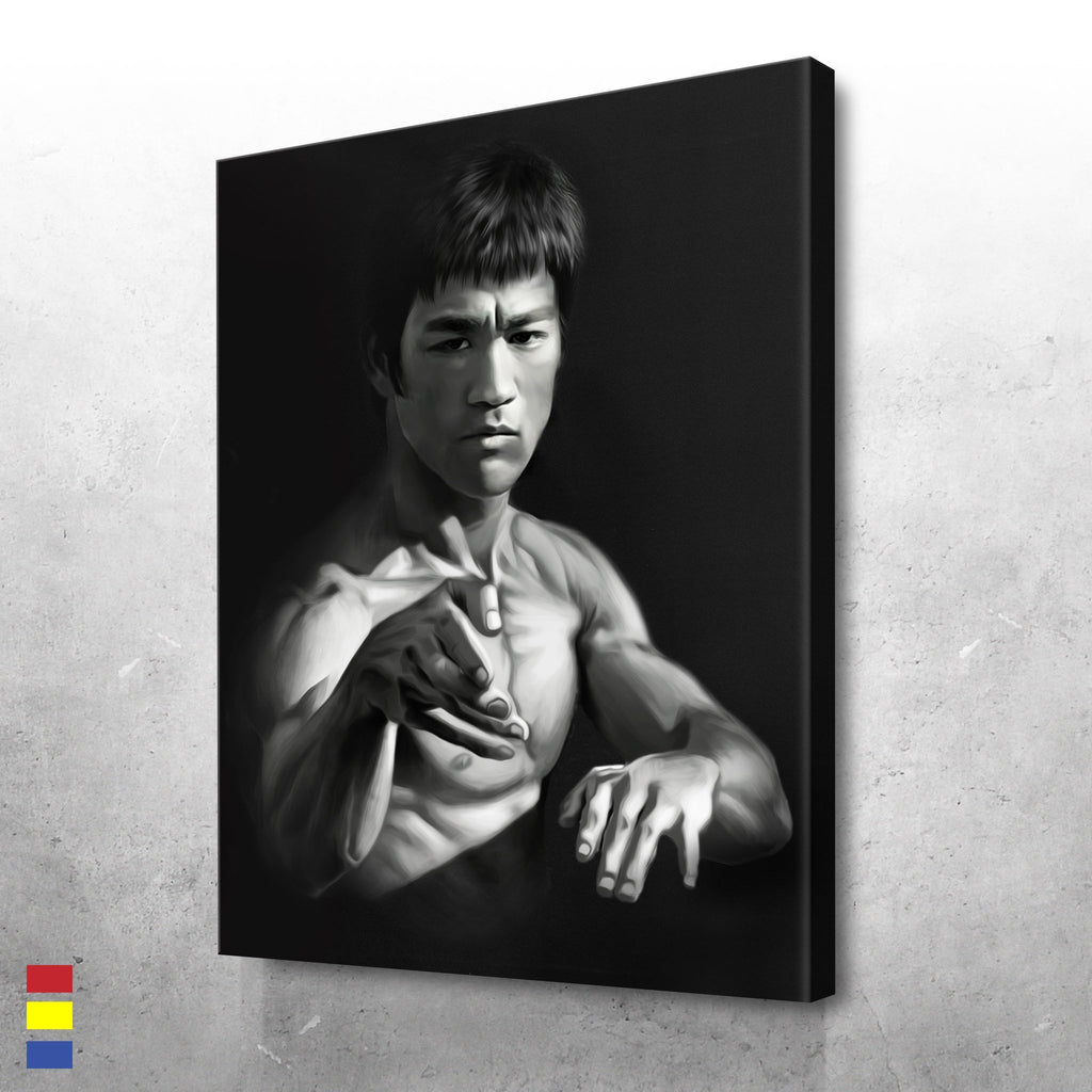 Shop For Bruce Lee Prints