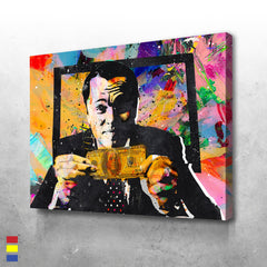 Shop For Wolf Of Wall Street Prints