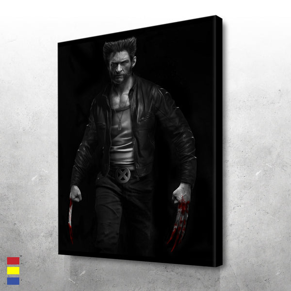 Shop For Wolverine Prints