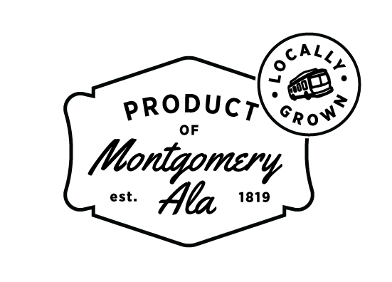 Product of Montgomery - Locally Grown