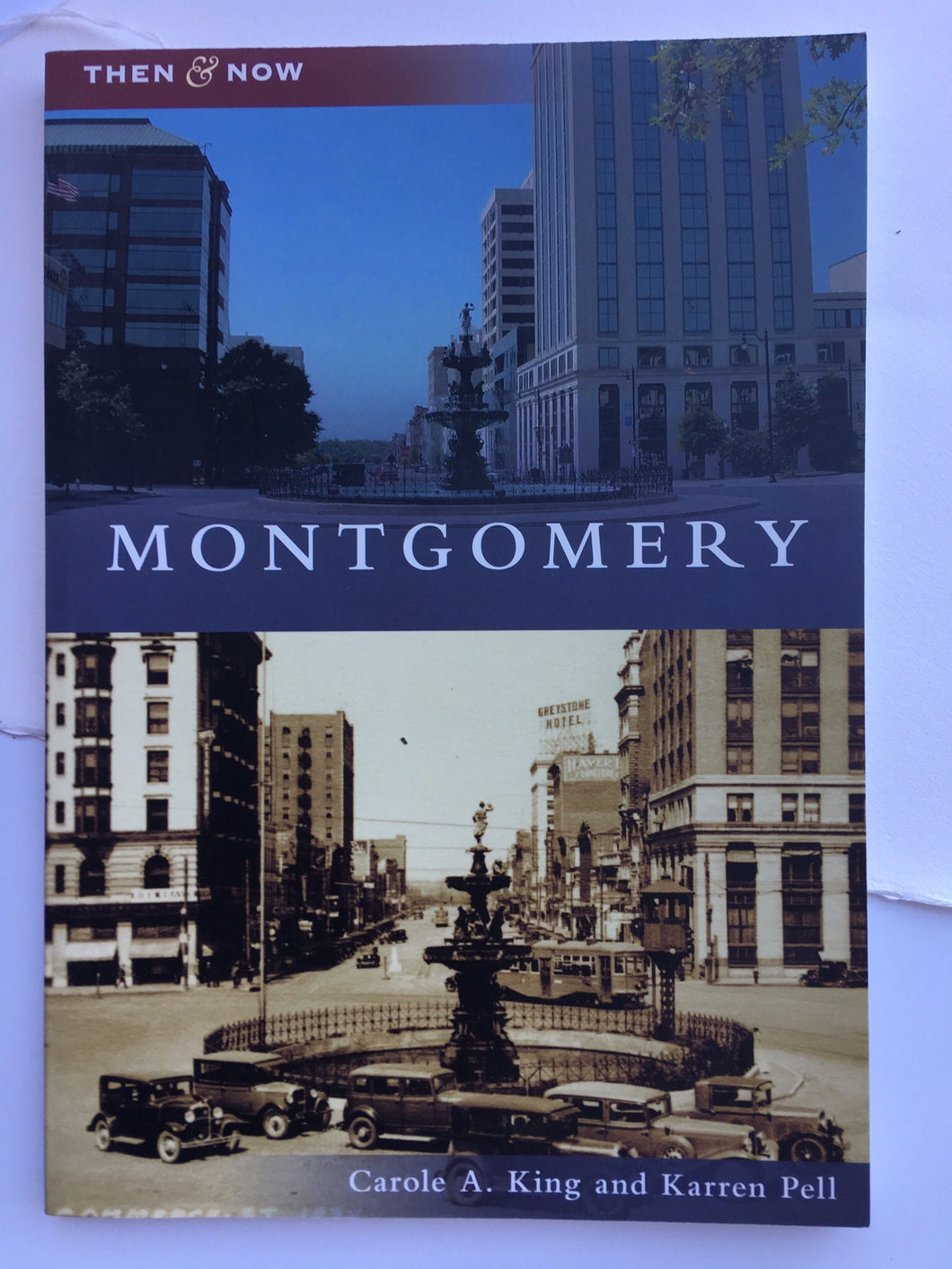 Montgomery Then and Now