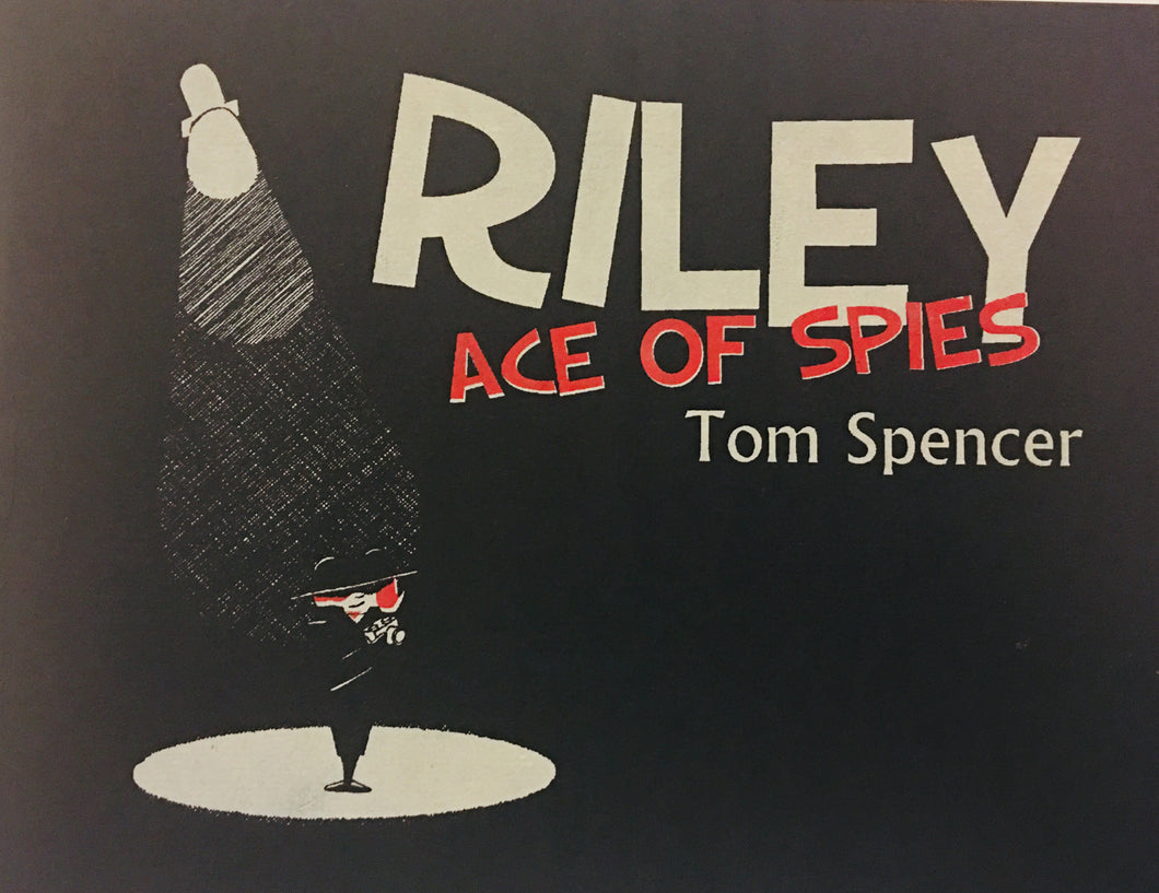 Riley Ace of Spies