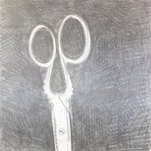 Small Scissors Series