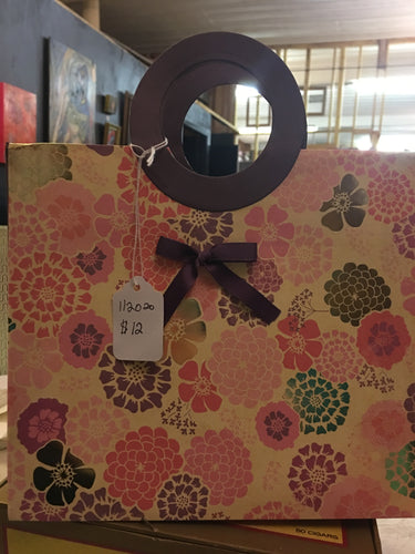 Handcrafted Gift Bags