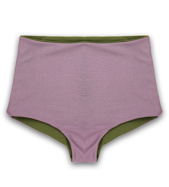 Nava Reversible Bikini Bottoms in Moonrise