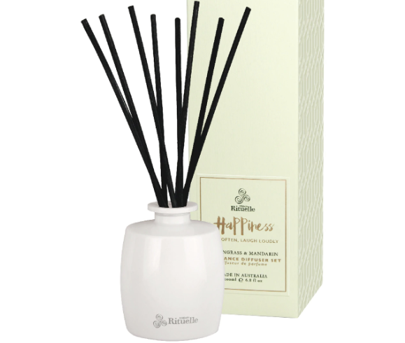 Happiness Fragranced Diffuser