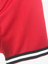 Fear of God 5th Collection Mesh Shorts- Red