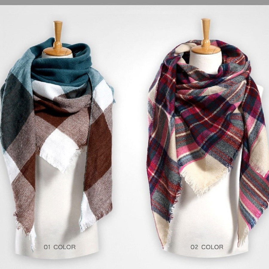 Scarves - Designer Women's Scarves