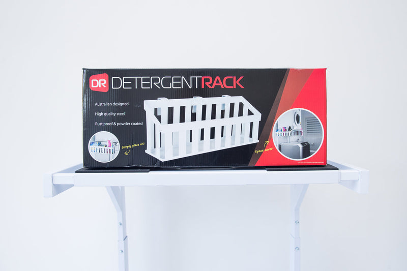 Detergent Rack - Britec Innovative Products