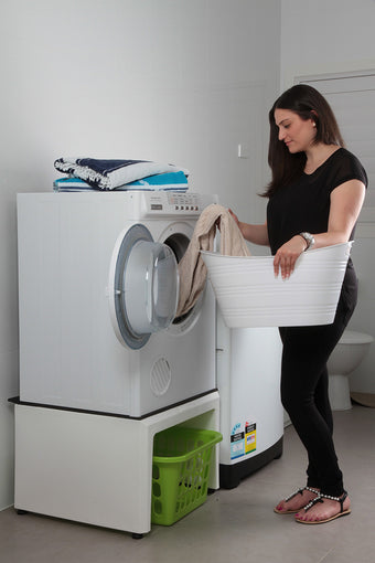 Dryer Pedestal - Britec Innovative Products