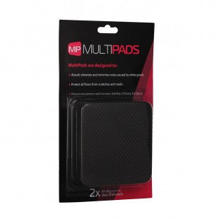 Multi Pads - Britec Innovative Products