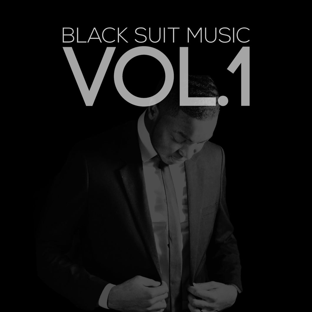Black Suit Music Vol.1