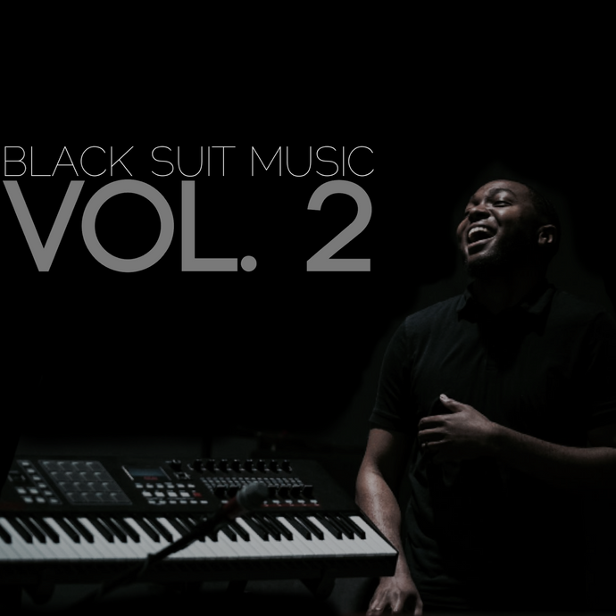 Black Suit Music Vol. 2